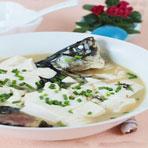 春季食疗美食系列之鲫鱼豆腐汤