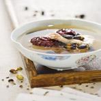春季食疗美食系列之黑豆鲤鱼汤