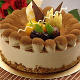 【10店通用】Crown cake皇冠蛋糕