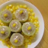 苏菜小清新:黄瓜襄肉(图解)