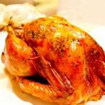 烤火鸡的做法——冬季感恩节家常菜谱