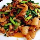 简单正宗的川菜——盐煎肉的做法