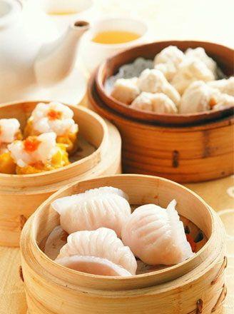 状元虾饺的做法图解-3158餐饮网