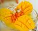 芒果皮酵母液