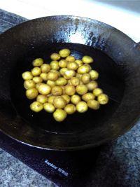 香辣小土豆