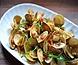谁知道青岛名吃——辣炒蛤蜊的做法?