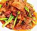 炒回锅肉要用什么肉炒出来才最好吃?回锅肉的做法