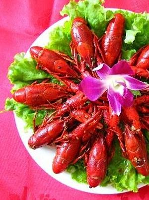 教您怎么做鲜嫩美味的麻辣小龙虾