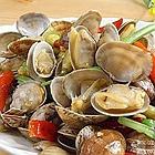 辣炒花蛤做法制作流程