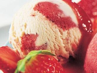 在家自己怎么制作冰淇淋