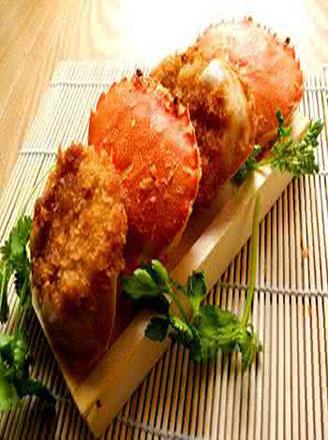 面包蟹怎么做好吃?熟面包蟹怎么打开?