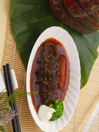 葱烧海参是哪里的名菜?怎么做