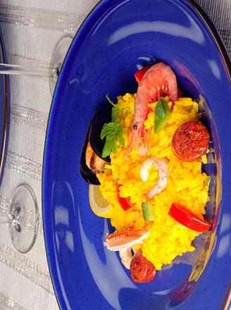 海鲜焗饭怎么做好吃?