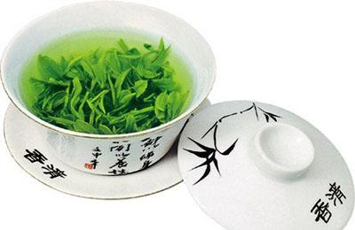 茶叶网  找茶 > 雾里青是什么茶图片