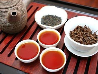 你知道红茶的正确冲泡方法吗?