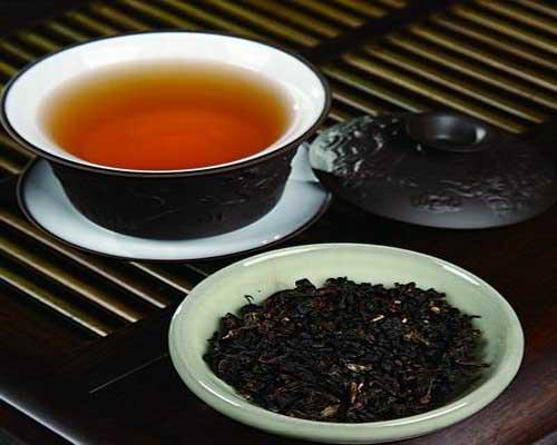 乌龙茶方式,此方式的特殊在于:泡茶单据不仅简单而且