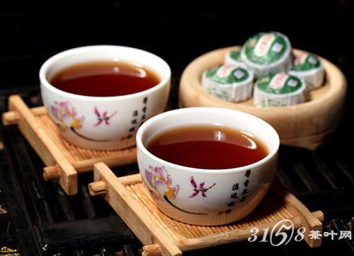 普洱茶加盟投资分析
