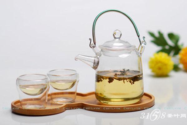 最好木头茶具图片