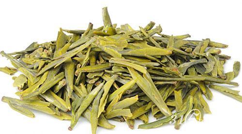 怎样泡竹叶青茶的几个步骤