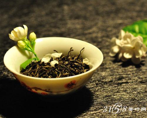 茉莉花茶的品质有什么特点和其他的不同 吗?