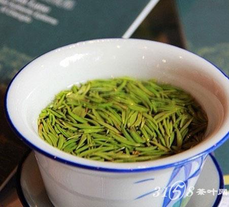 竹叶青茶的泡法之详解