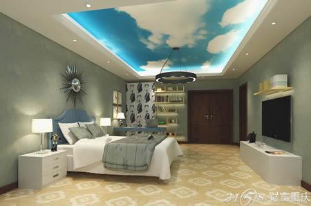 重庆别墅装修公司重庆尚层装饰所用的别墅装修材料,在重庆当地都极