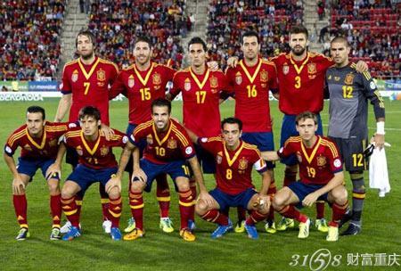2014韩国国家队阵容_2014世界杯西班牙23人阵容名单(图)-3158重庆分站