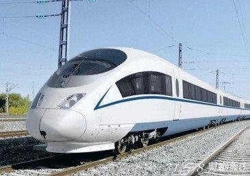 重庆下周开行至广州高铁