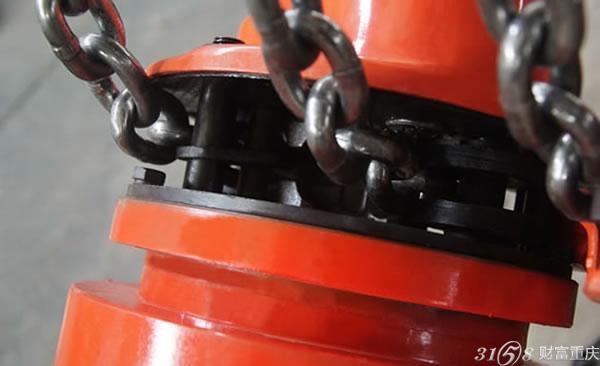 什么是群吊同步电动葫芦