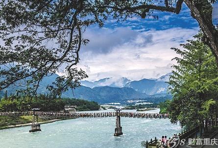 时间的风景 中国