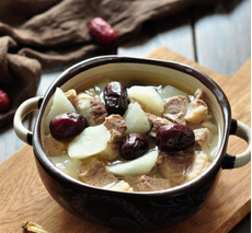 这个冬季不得不吃的当归山药羊肉汤