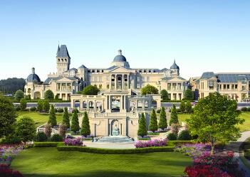 """我家住在公园旁 盘点重庆主城""""公园地产""""项目"""