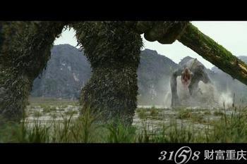 《金刚:骷髅岛》电影完整减1080p百度云资源下载链
