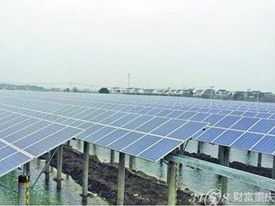 核新电力太阳能发电市场到底怎么样