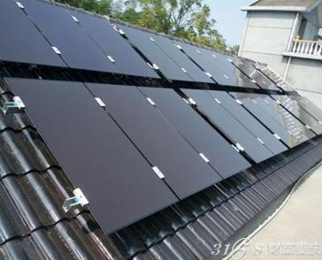 汉能县级代理多少钱?乡镇加盟汉能光伏发电条件是什么