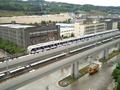 轨道10号线年底通车 可坐地铁去赶飞机