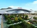 重庆西站预计年底建成投用!保利·金香槟交通更加便捷