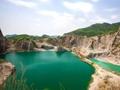 重庆铜锣山矿山公园怎么样?有什么好玩的地方?