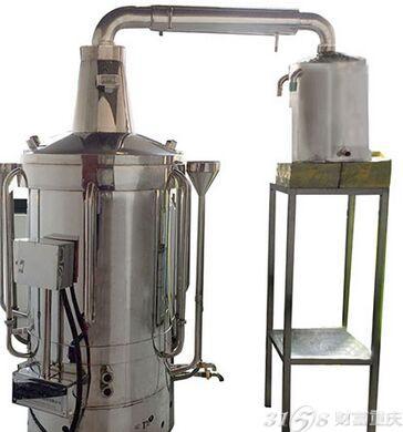 湘麦醇酿酒设备加盟优势多吗
