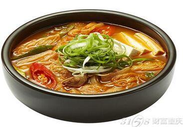 客来滋韩国料理加盟怎么样