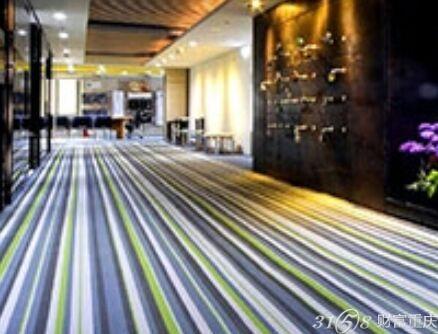 星伦凯编织地毯加盟怎么样