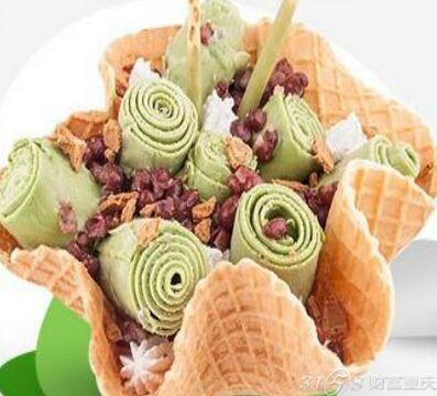 世奇塔卷冰淇淋可以加盟吗