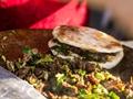 肉夹馍是哪的特色小吃?肉夹馍怎么做好吃?
