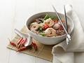 鲜虾云吞面是哪的特色小吃?鲜虾云团面做法有哪些?