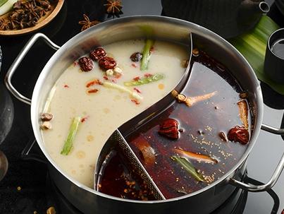 什么是真正的重庆老火锅