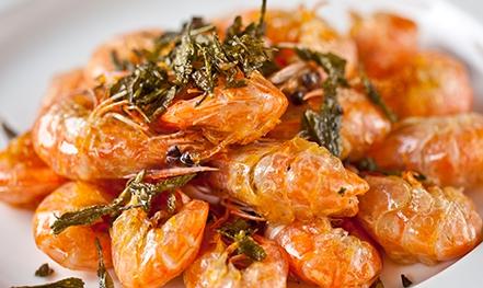 香辣虾怎么做好吃