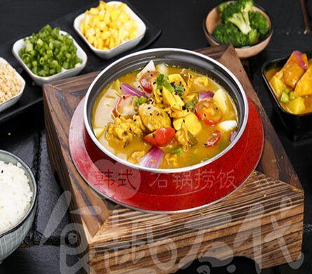 食趣石代石鍋飯如何加盟