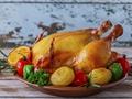 新鮮荷葉制作糯米雞怎么做好吃?做法是什么?
