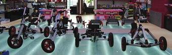 益智玩具店加盟一共要花多少資金?淘氣神童投資大嗎