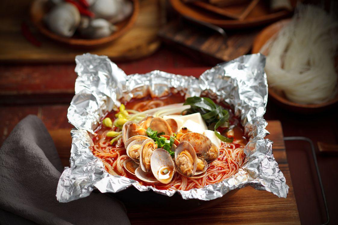 馋嘴花甲米线带你了解2019餐饮业的四大核心趋势